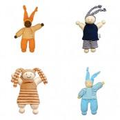 Keptin-Jr Tiny Dolls