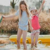 UV-Schutz & Badebekleidung