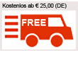 Versandkostenfrei ab € 25,00 (DE)