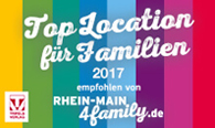 Rhein-Main 4family - Top Location für Familien