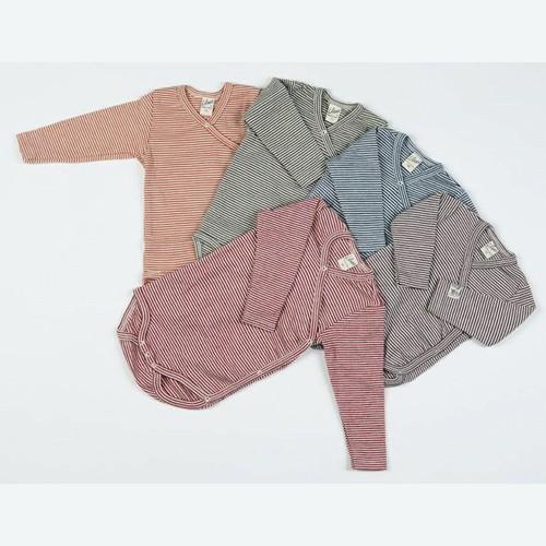 Lilano Wickelbody 1/1 Arm, verschiedene Farben