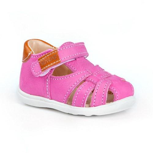 Kavat Rullsand Sandale 21 / pink