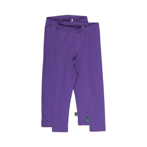 Freds World Alfa Kinder Leggings, purple