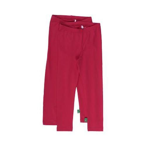 Freds World Alfa Kinder Leggings, rot