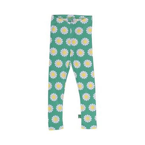 Freds World Baby Leggings mit Margeritenprint, 100% Baumwolle