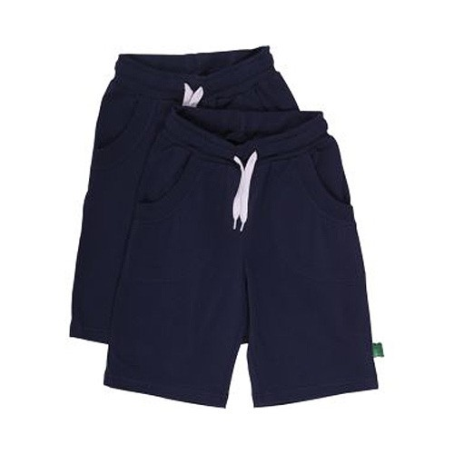 Freds World Alfa Shorts, 100% Baumwolle, marine
