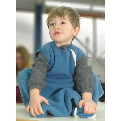 Reiff Fleeceschlafsack ohne Arm