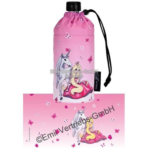 EMIL die Flasche, Design: Prinzessin