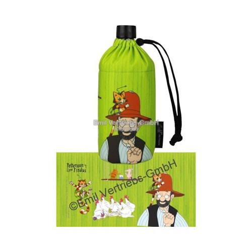 EMIL die Flasche, Design: Petterson & Findus