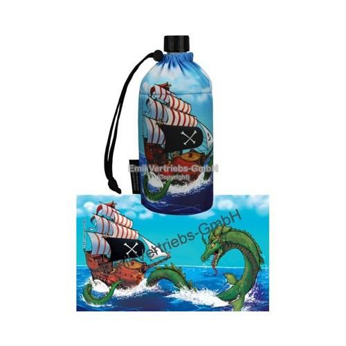 EMIL die Flasche, Design: Pirat