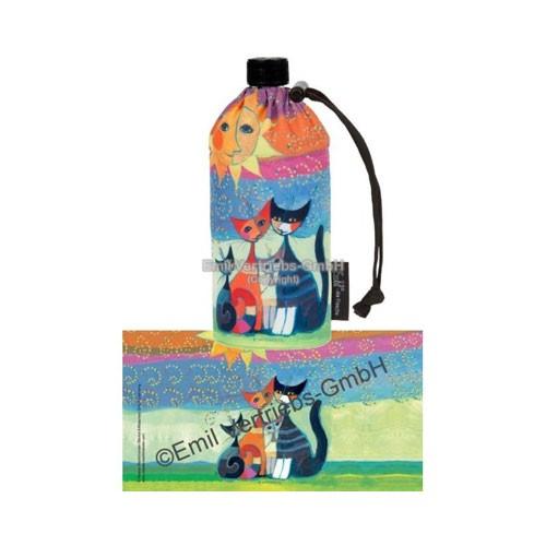EMIL die Flasche, Design: Rosina Wachtmeister
