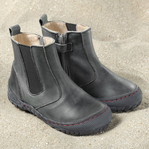 Pololo Chelsea Boot, schiefer