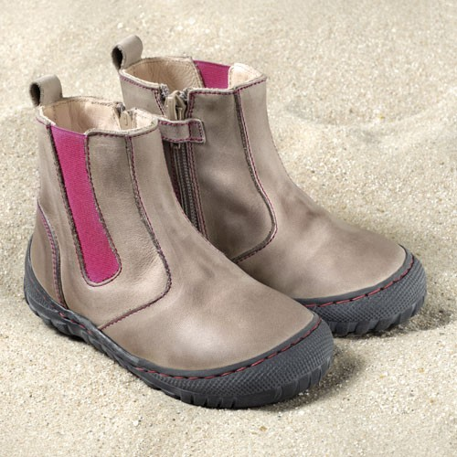 Pololo Chelsea Boot, stonepink