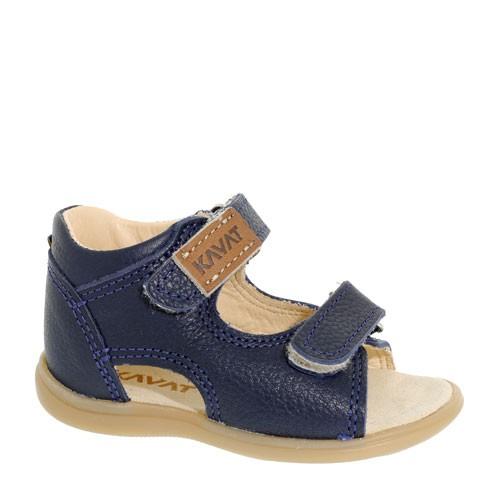 Kavat Ekö Sandale, blau