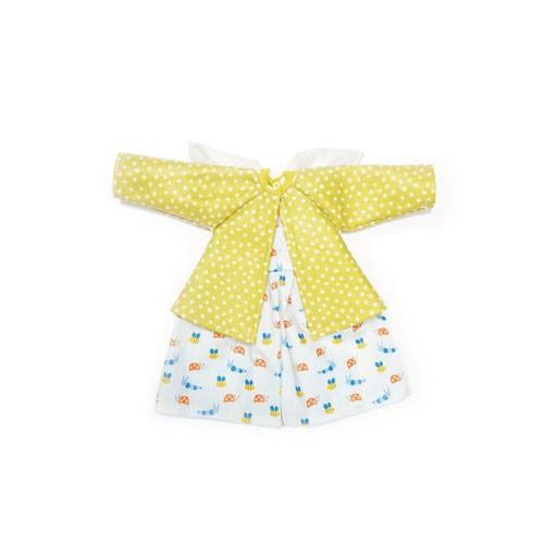 Frühlingsfee Puppenkleidung