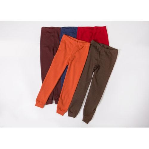 Lilano lange Unterhose aus Wolle-Seide, verschiedene Farben