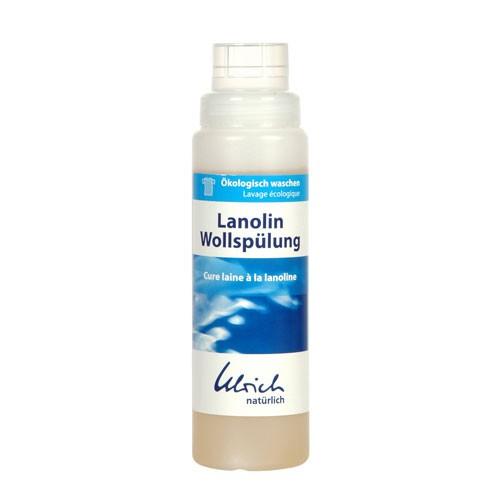 Ulrich Lanolin Wollspülung, 250 ml