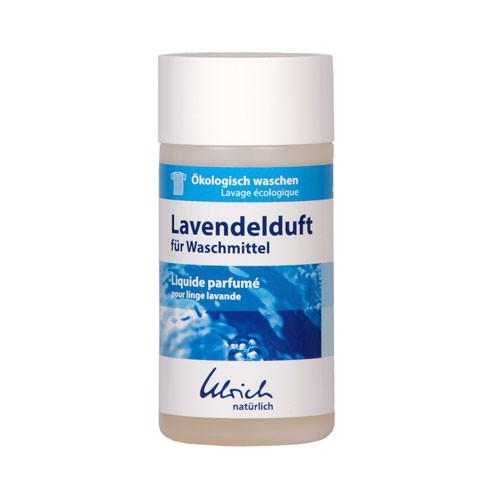 Ulrich Lavendelduft für Waschmittel, 125 ml