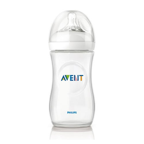 Philips Avent Naturnah-Flasche PP, 330ml