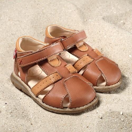 Pololo Sandale Playa, cidre/indiansummer