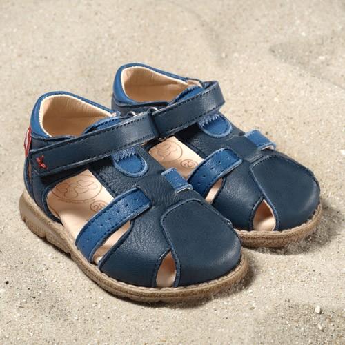 Pololo Sandale Playa, tobago-/californiablue