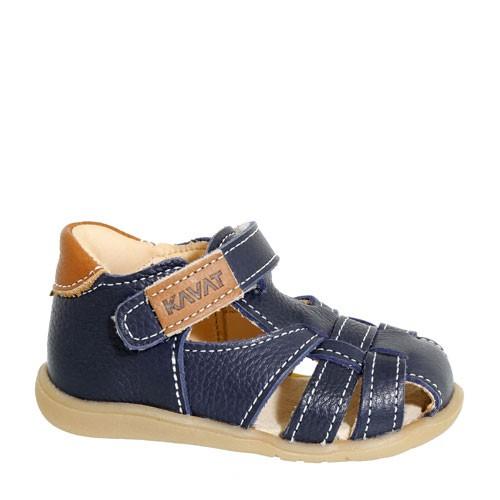 Kavat Rullsand Sandale, blau