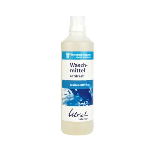 Ulrich Waschmittel actifresh, 500 ml
