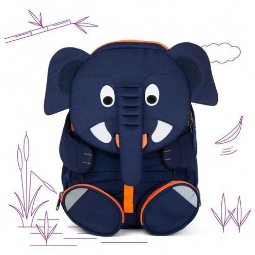 Affenzahn Rucksack Midi Elias Elefant