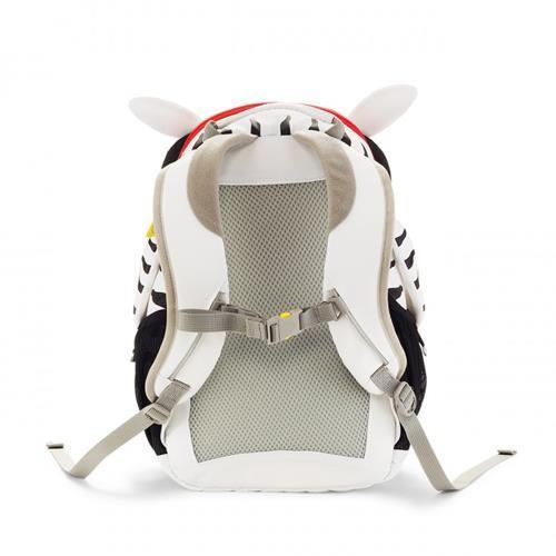 Affenzahn Rucksack Midi Zena Zebra