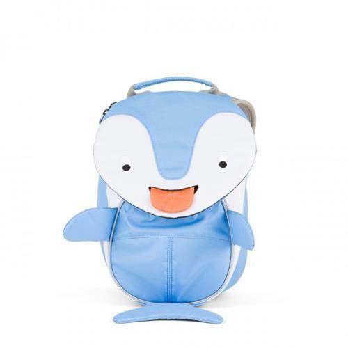 Affenzahn Rucksack Mini Doro Delphin
