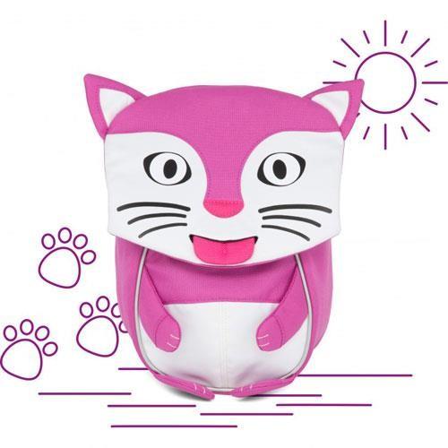 Affenzahn Rucksack Mini Kim Katze