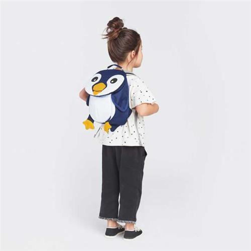 Affenzahn Rucksack Mini Pepe Pinguin