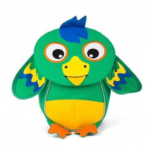 Affenzahn Rucksack Mini Piet Papagei