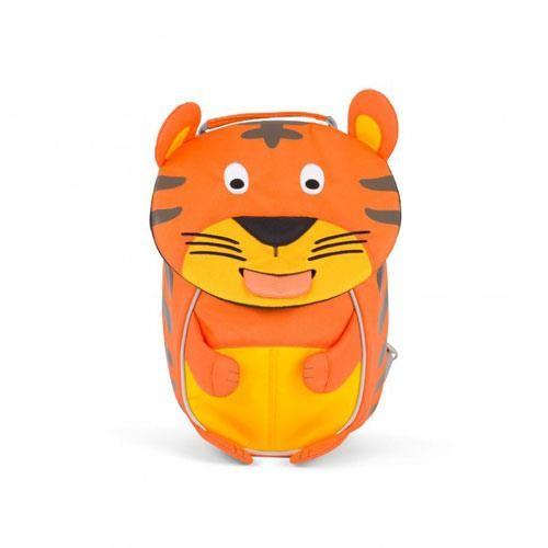 Affenzahn Rucksack Mini Timmy Tiger orange