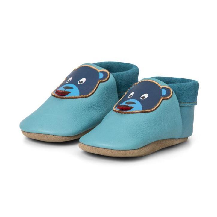 Affenzahn Bobo Bär - Baby Blue