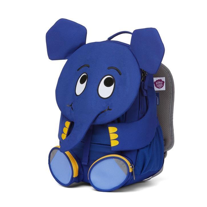 Affenzahn Großer Freund WDR Elefant Blau