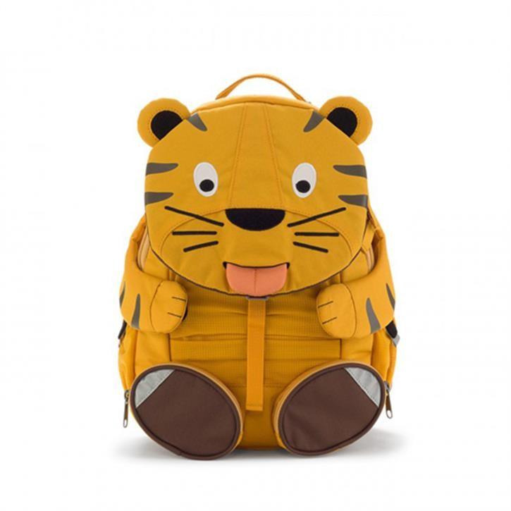 Affenzahn großer Rucksack Midi Theo Tiger