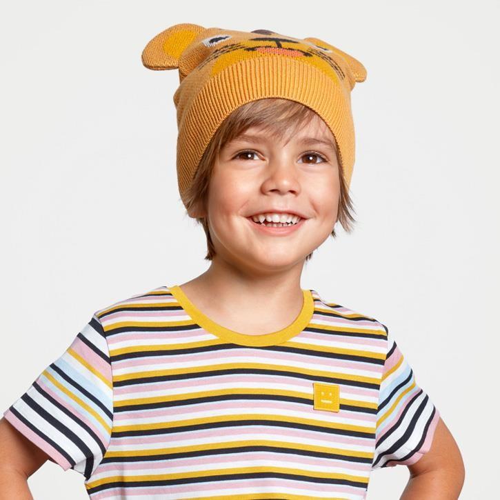 Affenzahn Kindermütze Timmy Tiger