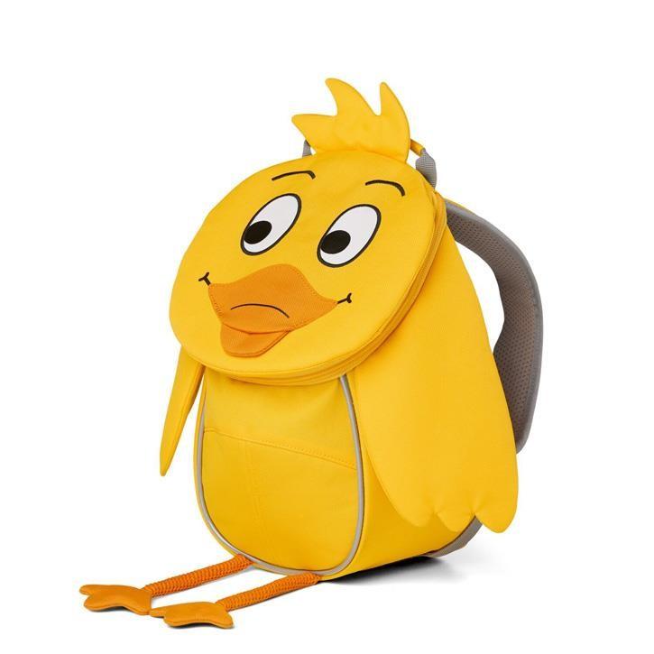 Affenzahn Kleiner Freund WDR Ente Gelb