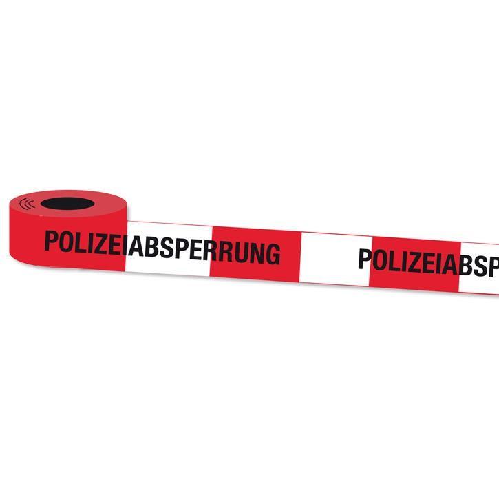 Aurich 79315 Polizei Absperrband    1000x8cm