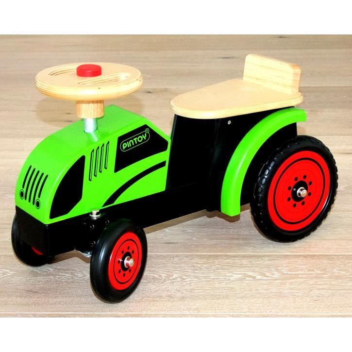 Aurich 88522 Aufsitz-Traktor,Sitzhöhe 23cm 18M+ San 15010  50x23x32cm