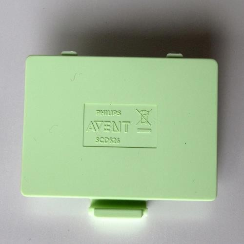 Batteriefachdeckel SCD526
