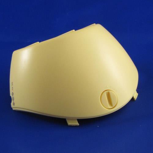 Batteriefachdeckel Sender SCD468