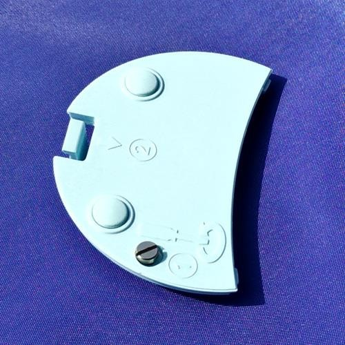 Batteriefachdeckel Sender/Babyeinheit, SCD603