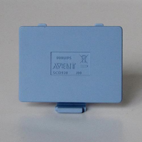 Batteriefachdeckel Sendeteil SCD510,520,525/00