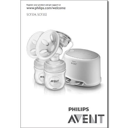 Benutzerhandbuch Naturnah elektr. Pumpe - in gedruckter Form