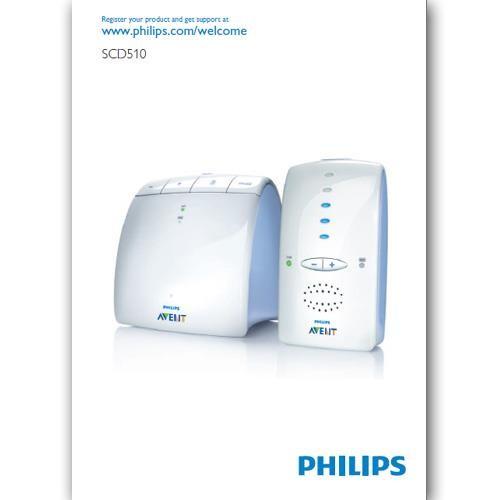 Benutzerhandbuch SCD510 - kostenloser Download