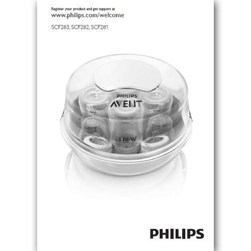 Benutzerhandbuch SCF282 - kostenloser Download