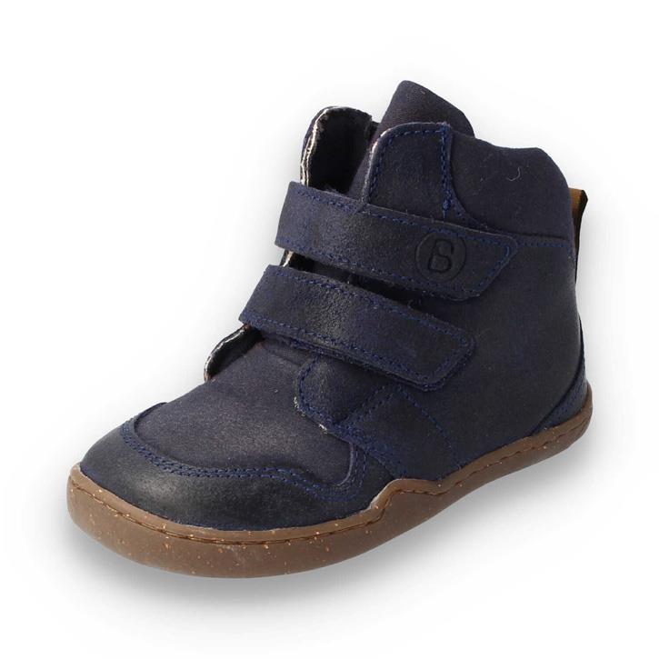 BLifestyle GIBBON Stiefel mit Echtfellfutter Barfuss