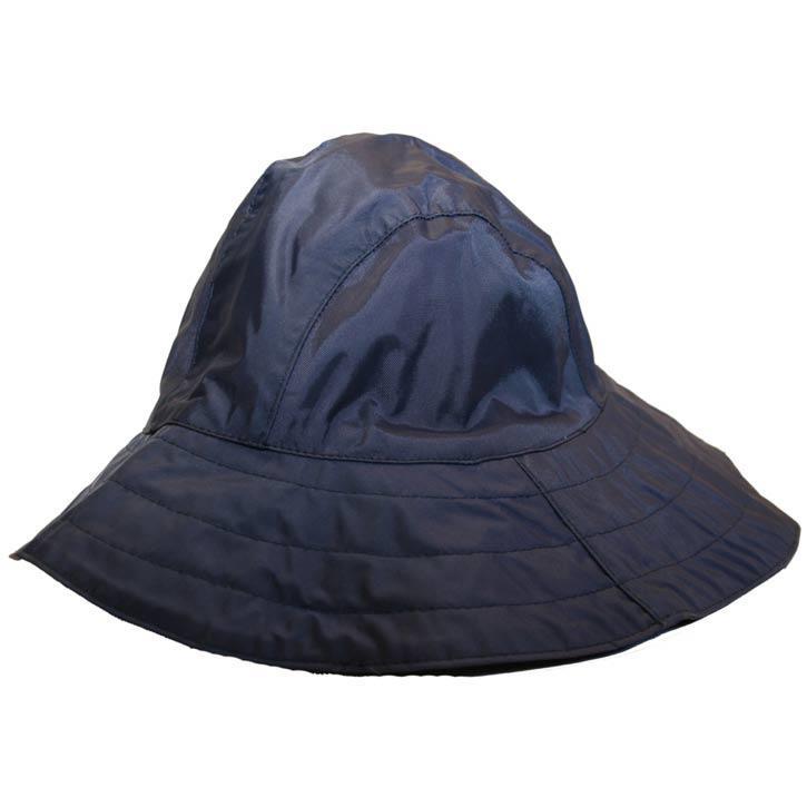 BMS SÜDWESTER - optimaler Kopfschutz für regnerische Tage